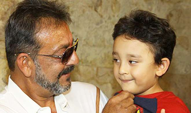 इसलिए संजय दत्त नहीं चाहते कि उनका बेटा उनके जैसा बने, पढ़िए पूरी खबर