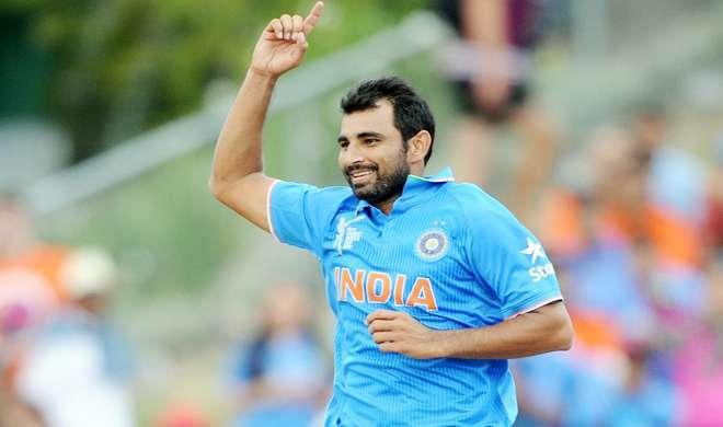 ऑस्ट्रेलिया के खिलाफ शमी लगाएंगे विकेटों का सैकड़ा !