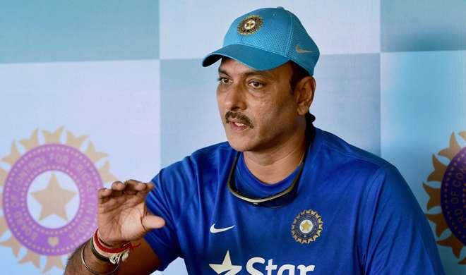शास्त्री बोले टीम इंडिया में सभी मॉडल, हर हफ्ते बदलते हैं खिलाड़ियों के स्टाइल