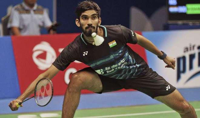 रैंकिंग के रण में भारतीय शटलरों का दबदबा, टॉप-20 में 5 पुरुष खिलाड़ी