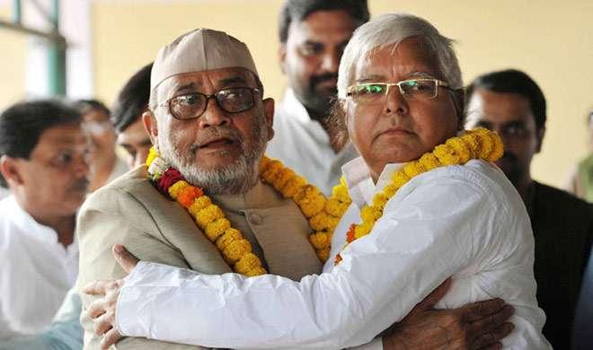 RJD सांसद और पूर्व केंद्रीय मंत्री मोहम्मद तसलीमुद्दीन का निधन, CM नीतीश ने जताया शोक