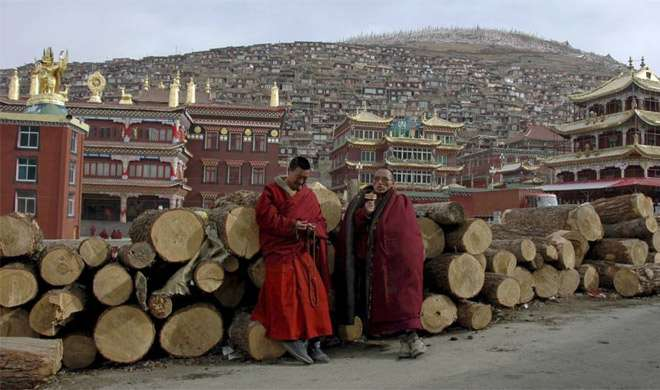 तिब्बती बौद्ध धर्म का दमन कर रहा है चीन, अमेरिका उठाए आवाज: विशेषज्ञ