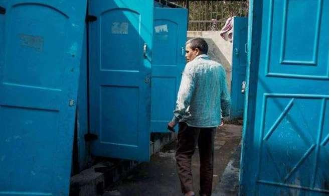 मध्य प्रदेश: शौचालयों के गड्ढों की खुदाई की निगरानी करेंगे शिक्षक