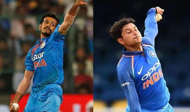 क्या विश्व कप 2019 में कुलदीप और चहल होंगे टीम इंडिया के ट्रंप कार्ड!