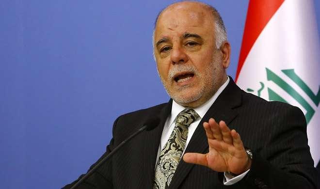 इराक के प्रधानमंत्री ने कहा, नहीं पता क्या हुआ 39 भारतीय मजदूरों के साथ