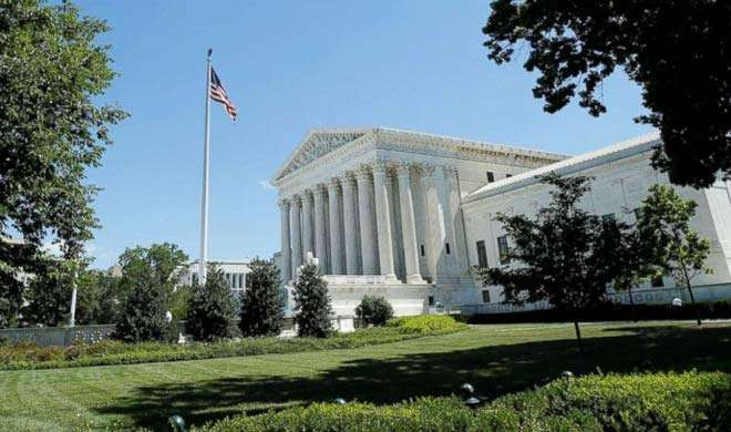 अमेरिकी अदालत ने दी ट्रंप प्रशासन को दी प्रतिबंध जारी रखने की अनुमति