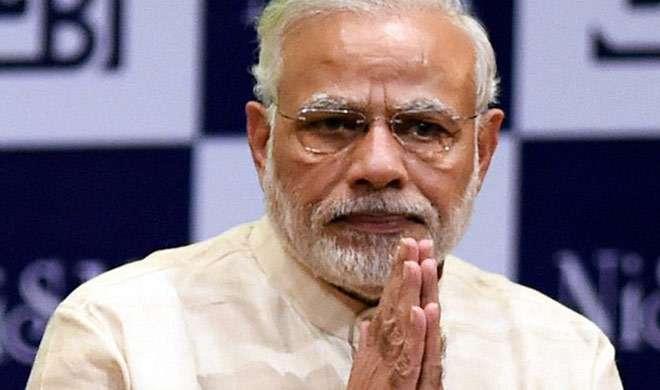 पीएम मोदी के जन्मदिवस पर मंत्रियों ने दी ट्वीट कर बधाई