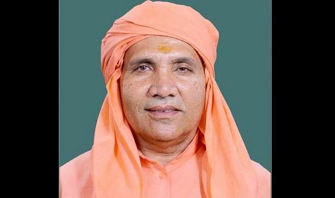 अलवर से BJP सांसद महंत चांदनाथ का लंबी बीमारी के चलते निधन