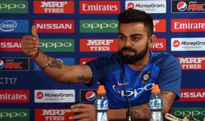 घरेलू सफलता से संतुष्ट नहीं, विदेश में भी जीतना चाहती है टीम इंडिया: विराट