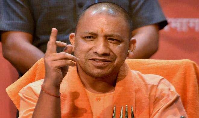 कानपुर एयरपोर्ट का नाम गणेश शंकर विद्यार्थी के नाम पर रखा जाएगा : योगी
