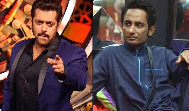 Bigg Boss 11: जुबैर खान ने सलमान खान के खिलाफ दर्ज करवाई शिकायत, लगाया धमकाने का आरोप