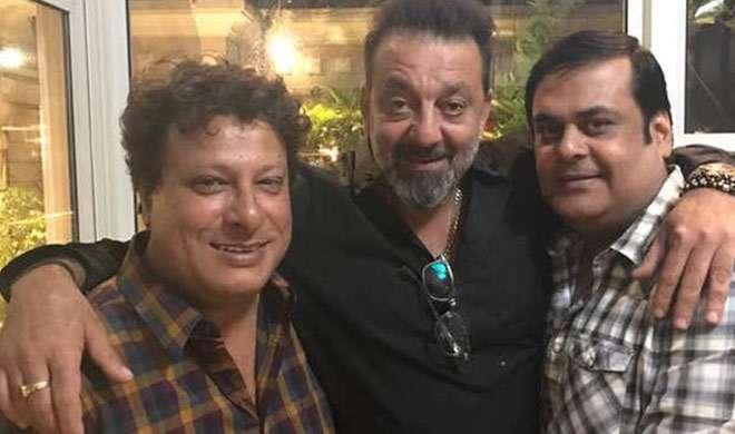 संजय दत्त की 'साहेब, बीवी और गैंगस्टर 3' की पहली शूटिंग हुई पूरी