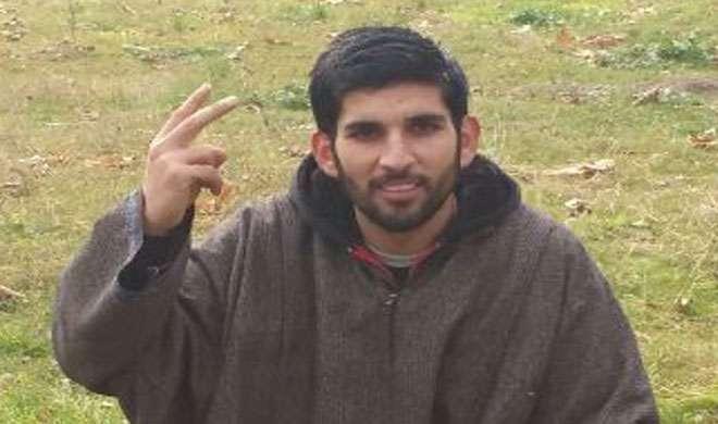 कश्मीर में सुरक्षाबलों को मिली बड़ी कामयाबी, जैश कमांडर खालिद ढेर