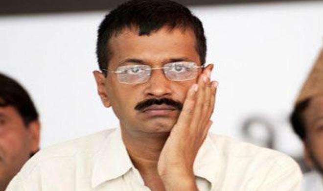 दिल्ली के CM अरविंद केजरीवाल की कार चोरी, सचिवालय के पास से गायब हुई कार