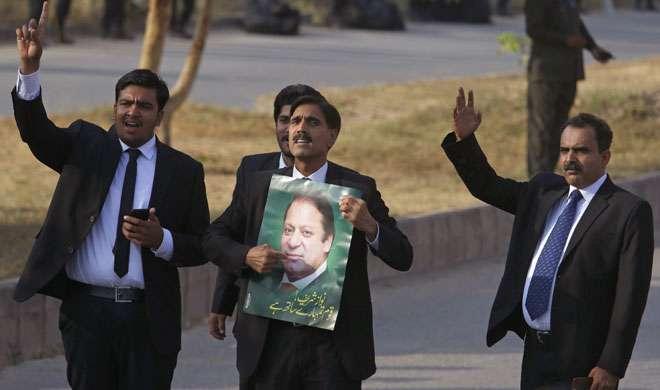पाकिस्तान: पनामा पेपर मामले में शरीफ पर सुनवाई 19 अक्टूबर तक स्थगित