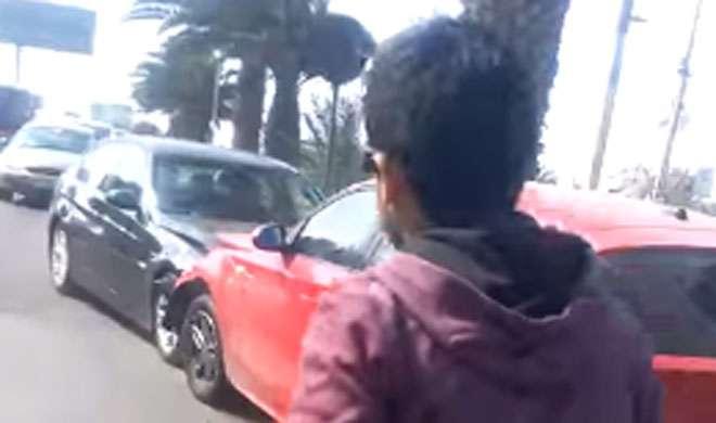 VIRAL VIDEO: लड़की ने यूं लिया ब्रेकअप का बदला, देखता रह गया एक्स-बॉयफ्रेंड