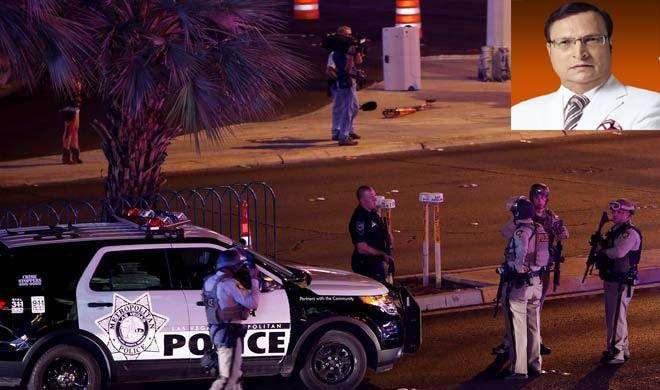 BLOG: लास वेगास में हत्यारे ने ऐसा नरसंहार क्यों किया?