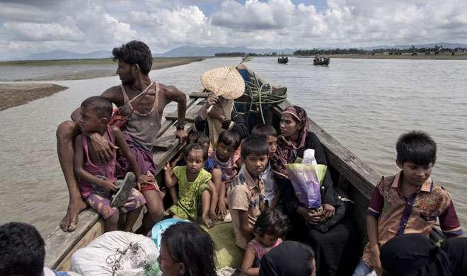 रोहिंग्याओं को दान दे रही 3 संस्थाओं को बांग्लादेश ने किया ब्लैक लिस्टेड