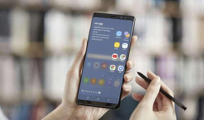 Samsung के इस धांसू स्मार्टफोन का मुकाबला करने साथ आए Apple और LG!