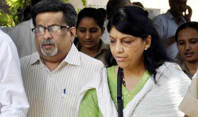 राजेश-नूपुर तलवार की रिहाई टली, जेल में नहीं पहुंची है कोर्ट के आदेश की कॉपी