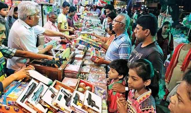इस बार दिवाली पर दिल्ली-NCR में नहीं होगा पटाखों का शोर, SC ने लगाया प्रतिबंध