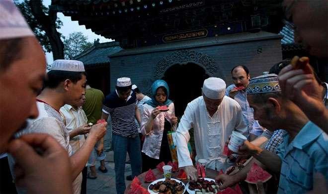 चीन: होटल ने मुसलमानों को ठहराया, सरकार ने लगाया जुर्माना