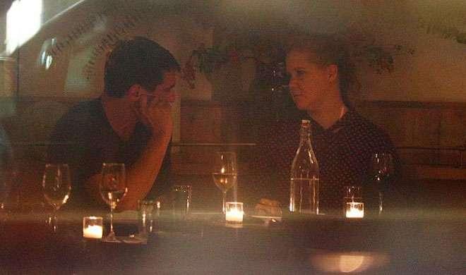 शेफ क्रिश फिशर संग रोमांटिक डेट पर दिखीं एमी शूमर