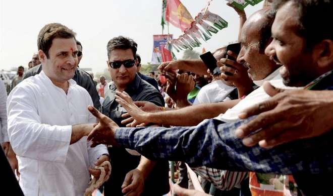 गुजरात दौरे पर बोले राहुल, राजनीतिक विषयों पर सभी ट्वीट मेरे होते हैं