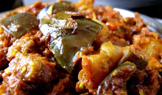 Recipe: ऐसे बनाएं टेस्टी आलू-बैंगन की सब्जी