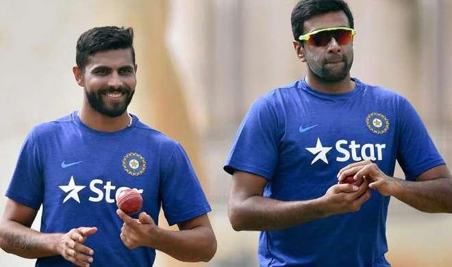 तो इस वजह से श्रीलंका के खिलाफ टेस्ट में प्लेइंग XI में अश्विन-जडेजा में से किसी एक को मिलेगा मौका