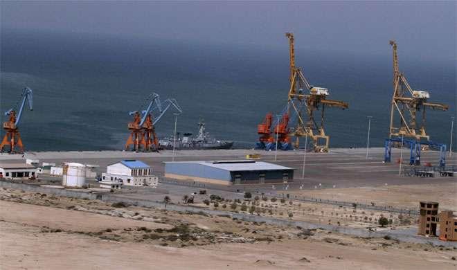 चीन-पाकिस्तान के CPEC प्रॉजेक्ट का काम ठप, भारत को है परियोजना पर आपत्ति