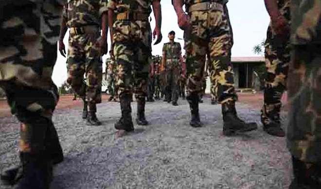 गुजरात चुनाव: कड़ी सुरक्षा के बीच होगी वोटिंग, भेजे जाएंगे 60 हजार सुरक्षा कर्मी