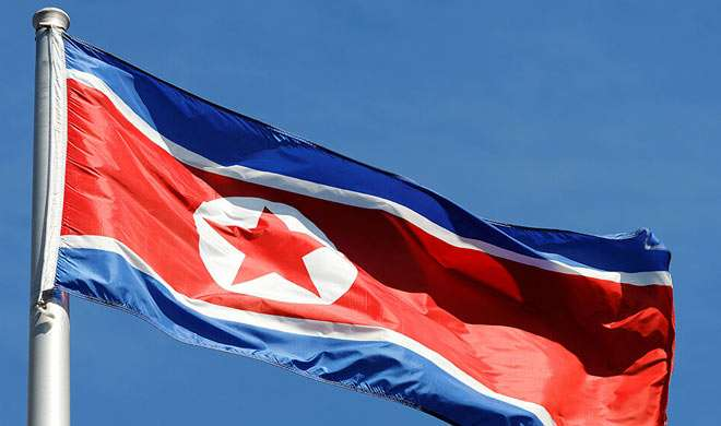 देश छोड़ने की कोशिश कर रहे उत्तर कोरियाई सैनिक को साथियों ने मारी गोली