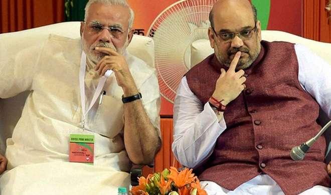 गुजरात चुनाव: BJP की पहली लिस्ट आज, कई विधायकों की सांस अटकी