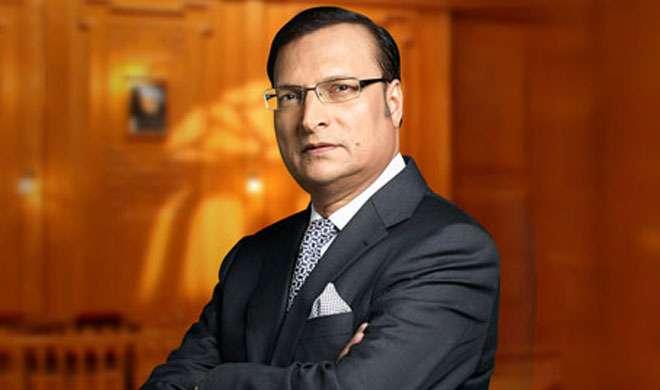 'अहिंसा दिवस समारोह' में इंडिया टीवी के चेयरमैन रजत शर्मा ने कहा, ढूंढ़ने होंगे इन सवालों के जवाब