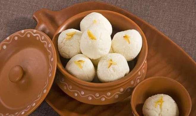 .......और आखिरकार पश्चिम बंगाल का हो गया रसगुल्ला, ममता बनर्जी ने दी बधाई