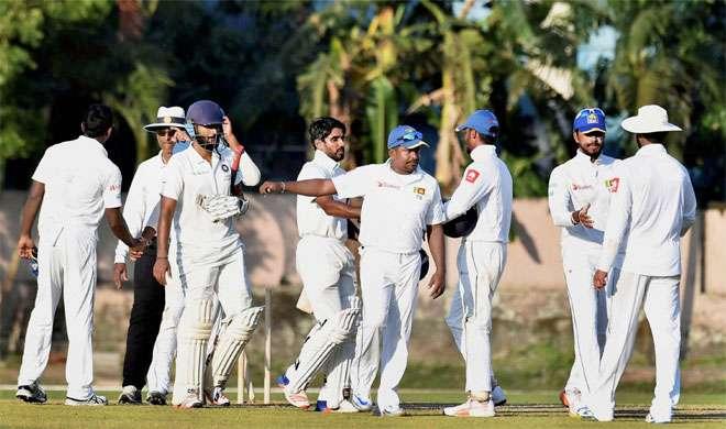 श्रीलंकाई गेंदबाजी कोच का बड़ा खुलासा, भारतीय बल्लेबाजों से निपटने के लिए खास रणनीति