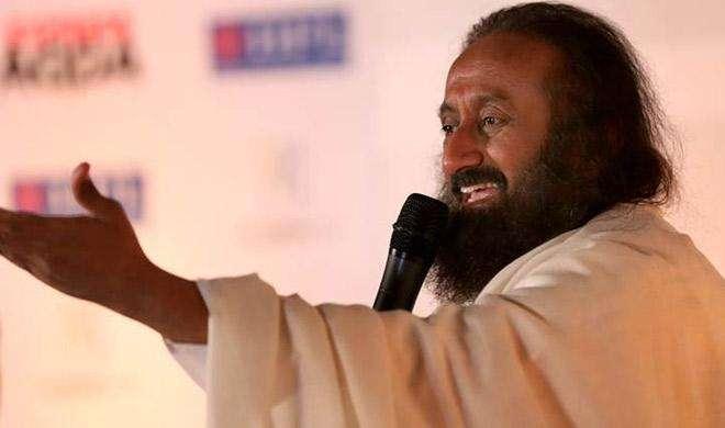 अयोध्या विवाद पर नया फार्मूला पेश करें रविशंकर: मुस्लिम संगठन