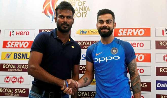 India Vs Sri Lanka 1st Test: कब और कहां देख सकते हैं लाइव मैच, ऑनलाइन स्ट्रीमिंग और टीवी कवरेज