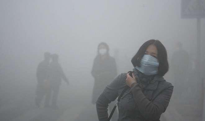 प्रदूषण रोकने के लिए चीन को चुकानी पड़ रही है ये बड़ी कीमत