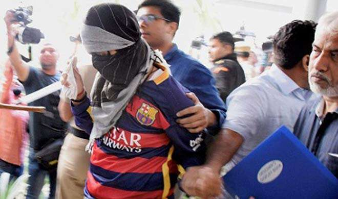 प्रद्युम्न हत्याकांड: आरोपी छात्र को 22 नवंबर तक सुधार गृह भेजा गया