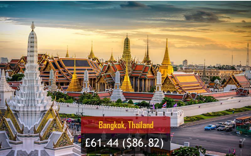 Bangkok,-Thailand
