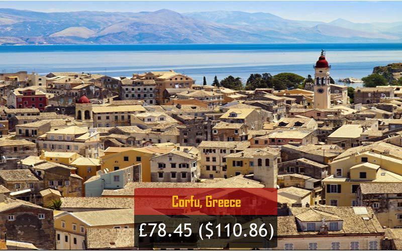 Corfu,-Greece