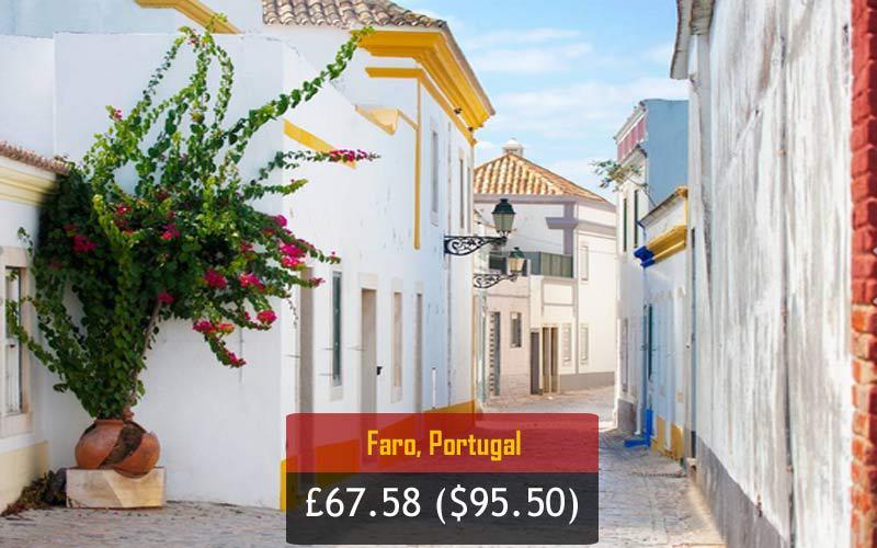 Faro,Portugal