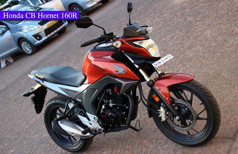 Honda-CB-Hornet-160R