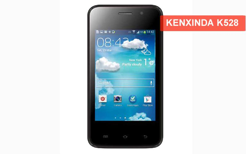 Kenxinda-K528