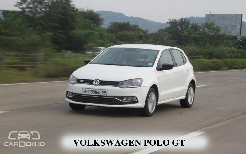 Polo-GT