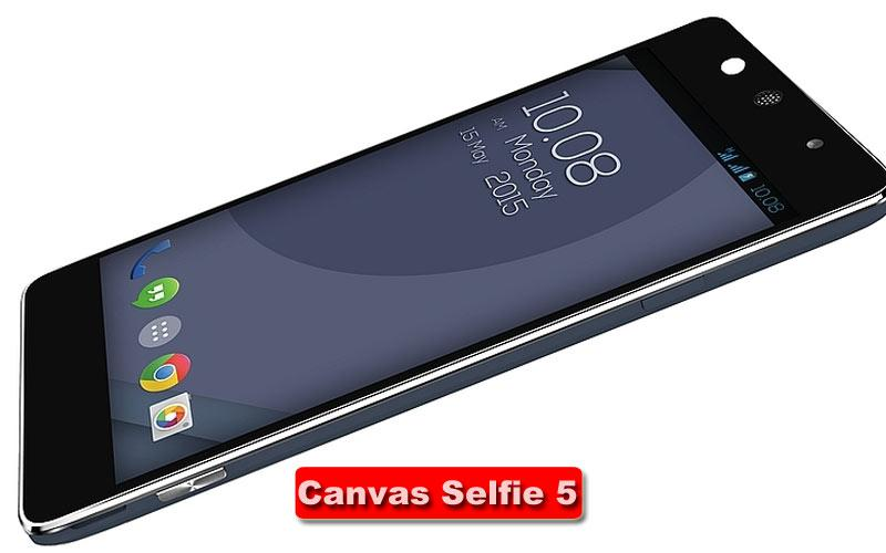 canvas-selfie