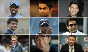 ये हैं क्रिकेट के 10 धन्नासेठ, खेलते हैं अरबों में