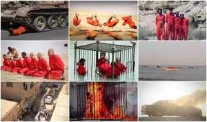 ISIS के सज़ा-ए-मौत के 10 क्रूर तरीके, देखें तो कांप जाए रुह